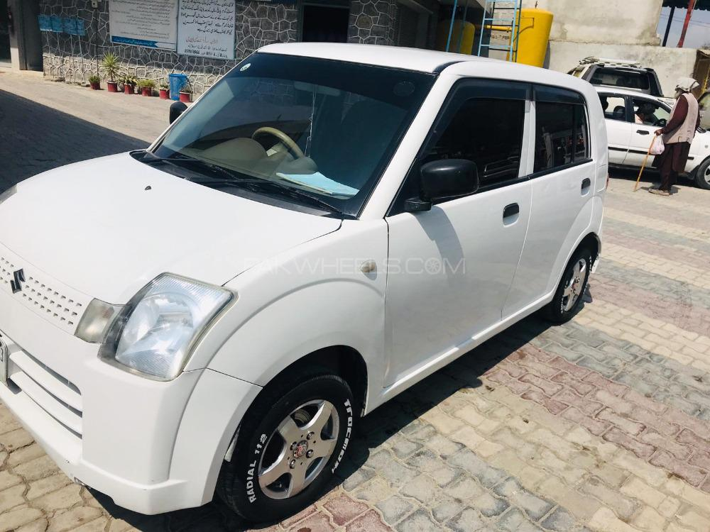 Suzuki Alto G4 2009 Image-1