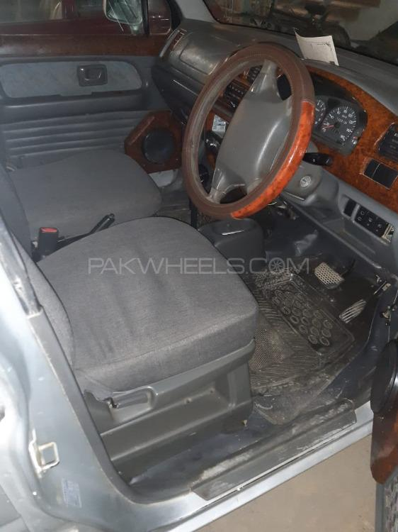 Suzuki Wagon R 1997 Image-1