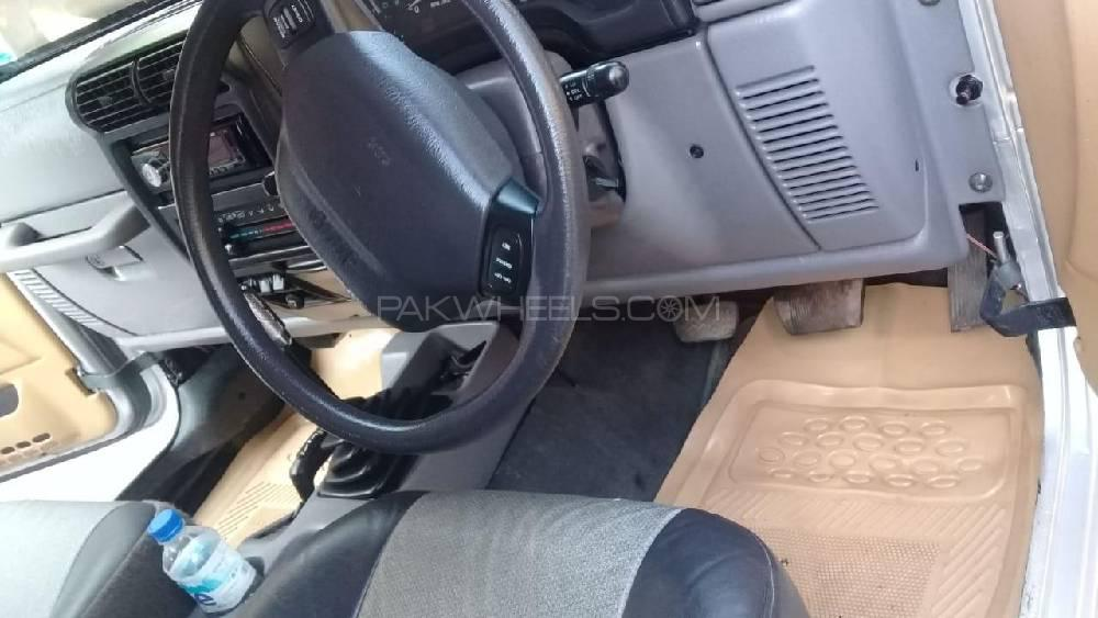 Jeep CJ 5 1982 Image-1