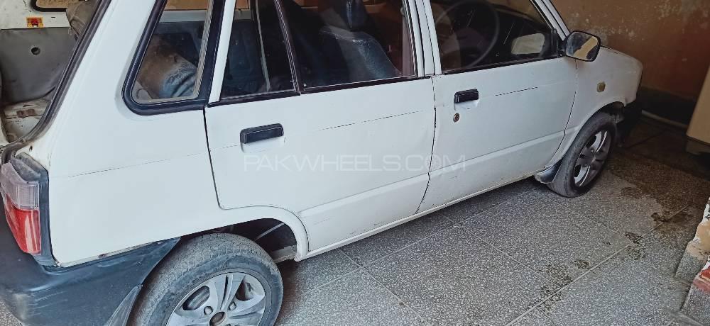 Suzuki Mehran VX 2006 Image-1
