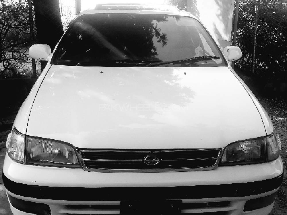 Toyota Corona 1994 Image-1