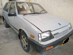 Suzuki Khyber Khyber For Sale At Low Prices In Pakistan Pakwheels