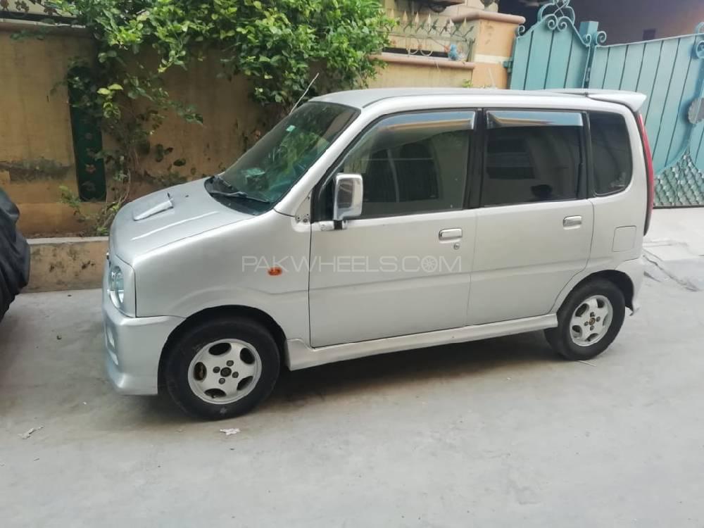 Daihatsu Move Custom X 2001 Image-1