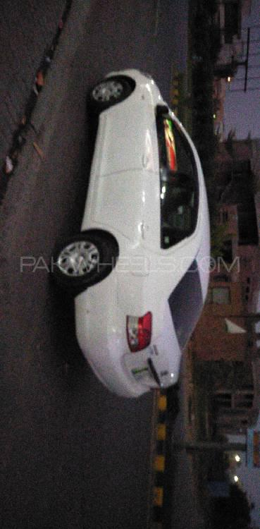 Toyota Belta X Business A Package 1.0 2007 Image-1