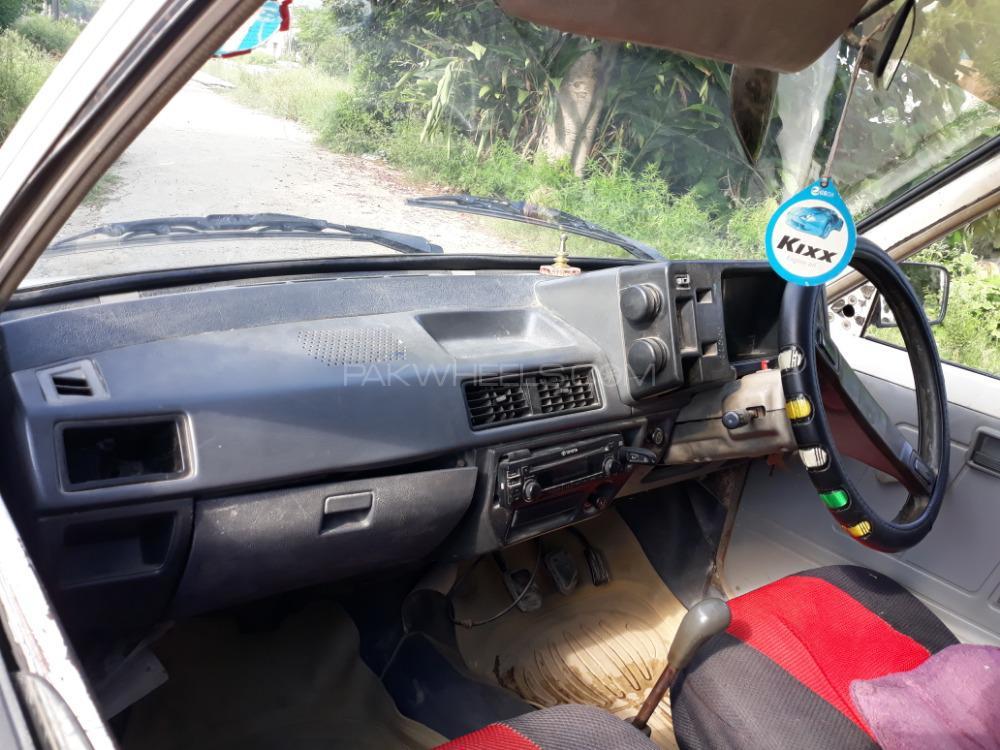Suzuki Alto 1993 Image-1