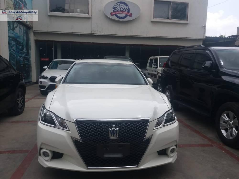 Toyota Crown Athlete S Package 2015 Image-1