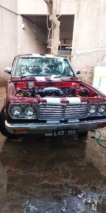 Mazda 929 1976 Image-1