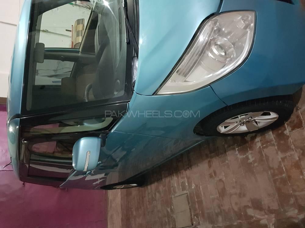 Suzuki Palette G Limited 2011 Image-1