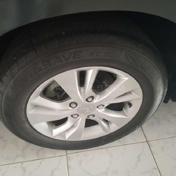 Inside out fully original. Sealed and powerful engine. New tires installed recently. In showroom condition.. Price is slightly negotiable. Alloy Rims. Non accidental. No call/SMS will be answered after office hours.
