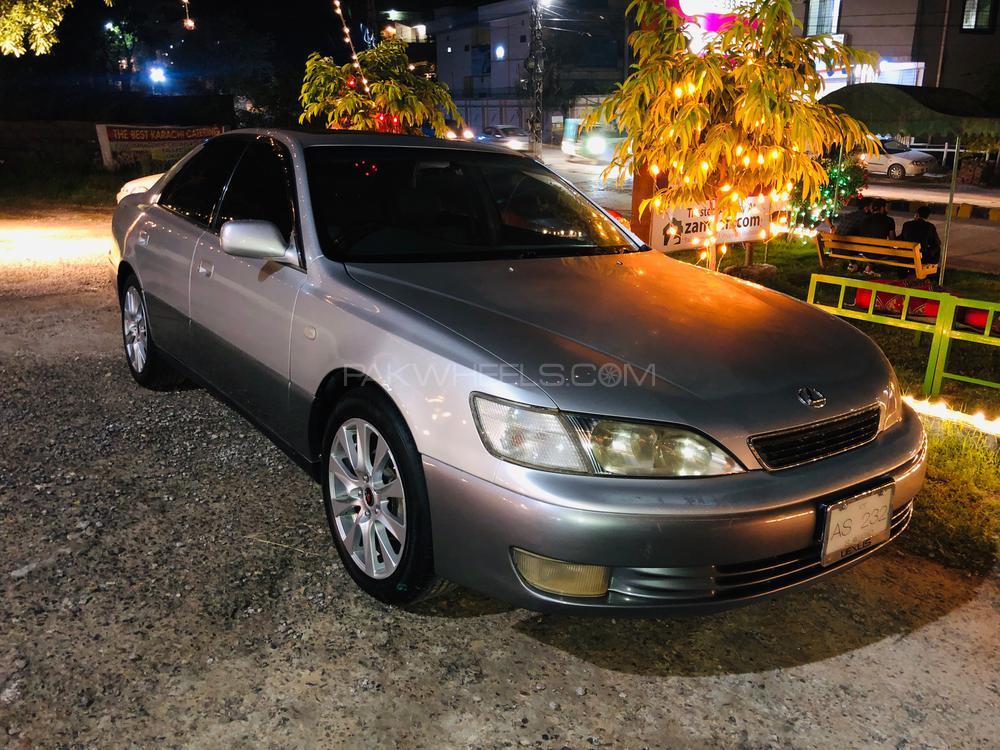 Lexus Es Series 1996 Image-1