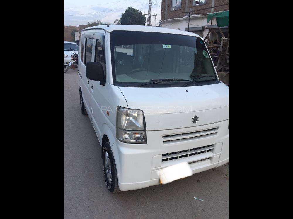 Suzuki Every Wagon 2005 Image-1