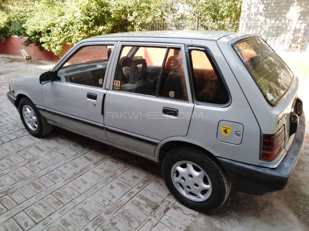 Suzuki Khyber Plus 2000 Image-1