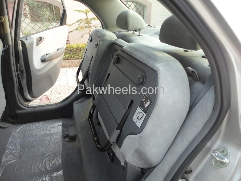 Honda Fit RS 2007 Image-3