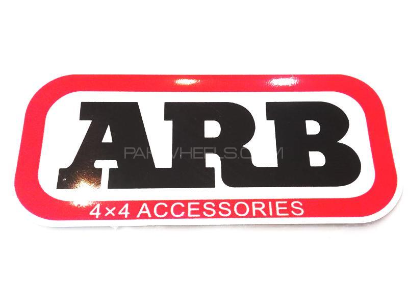 ARB Sticker  Image-1