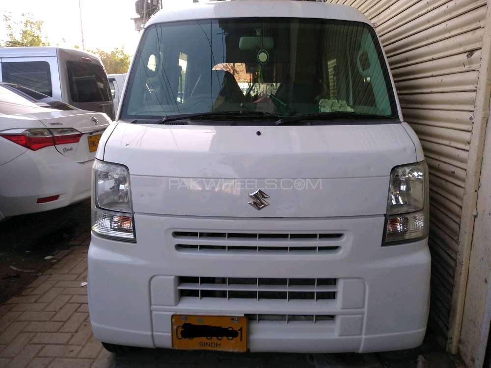 Suzuki Every PA 2007 Image-1