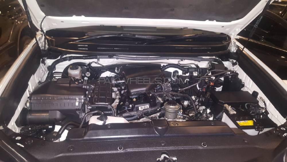 Toyota Prado TX L Package 2.7 2015 Image-1