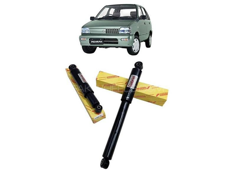 Agri Auto Shock Absorber Rear For Suzuki Mehran  in Karachi