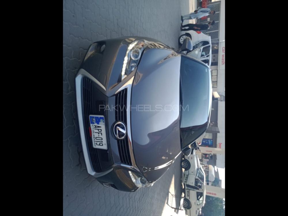 Lexus CT200h Version C 2017 Image-1