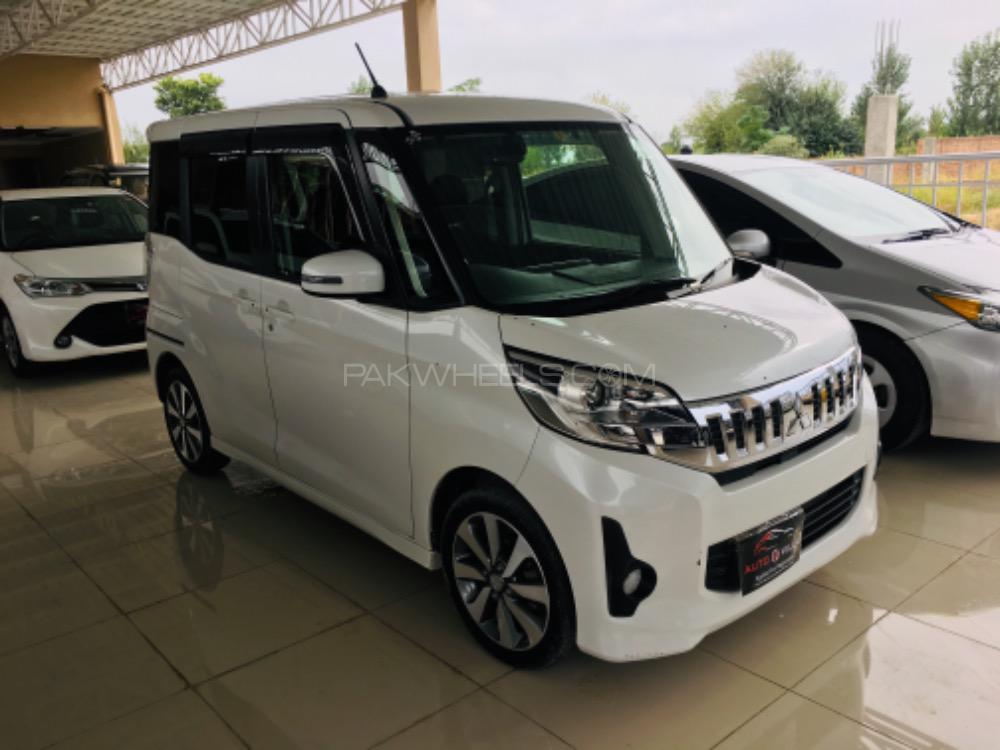 Mitsubishi Other 2019 Image-1