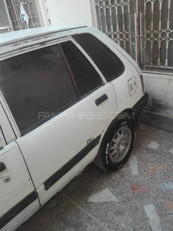 Suzuki Khyber Plus 1991 Image-1