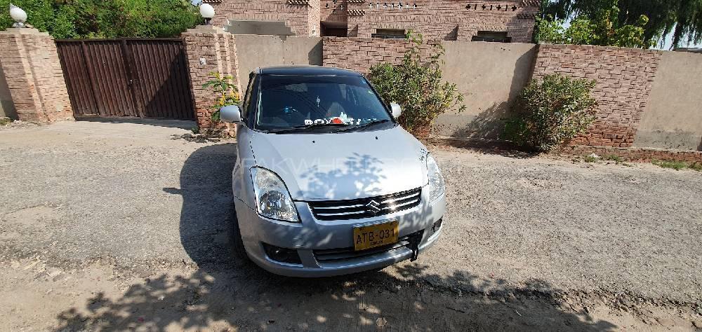 Suzuki Swift DLX 1.3 Navigation  2010 Image-1