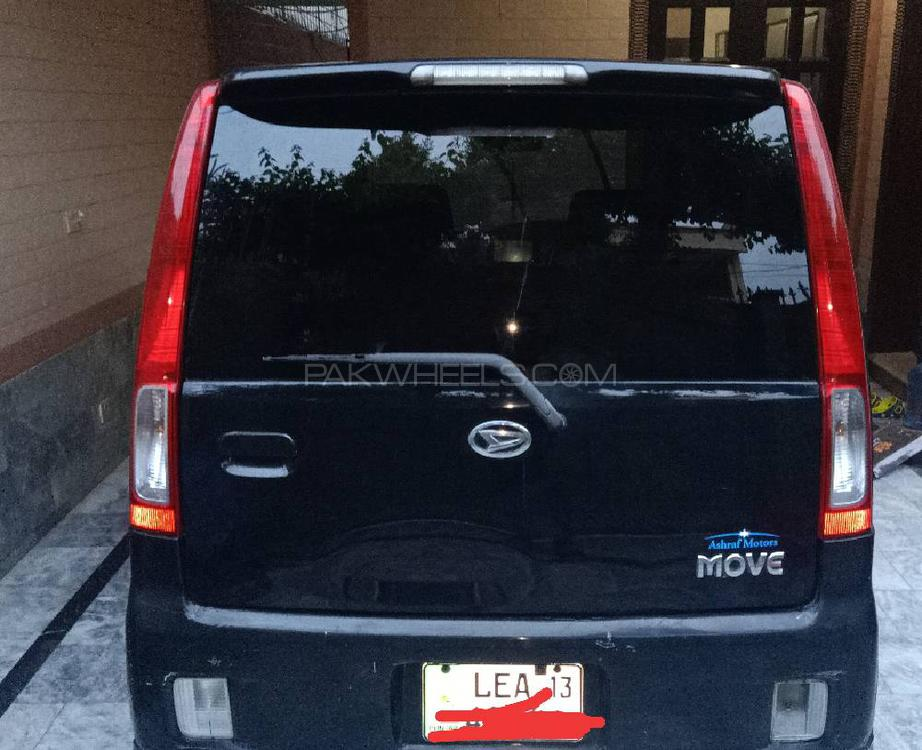 Daihatsu Move L 2006 Image-1