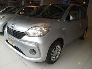 Used Toyota Passo X L Package S  2016