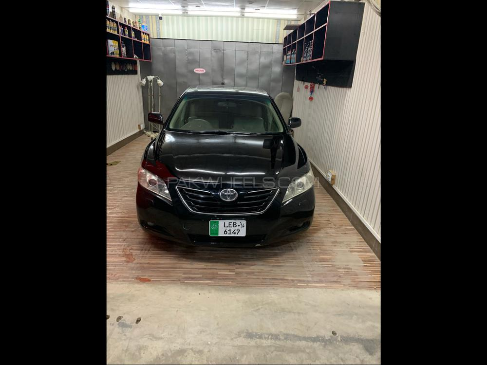 Toyota Camry Up-Spec Automatic 2.4 2006 Image-1