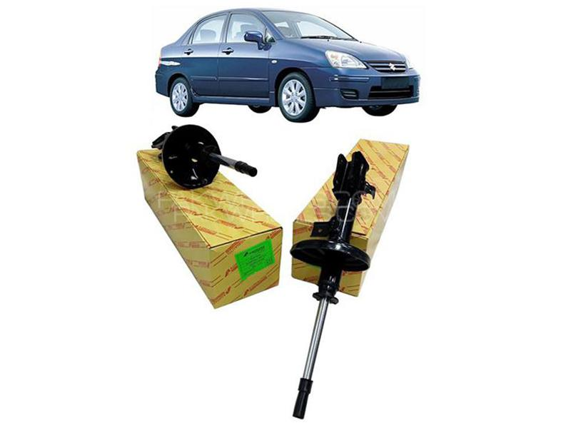 Agri Auto Shock Absorber Front For Suzuki Liana in Karachi