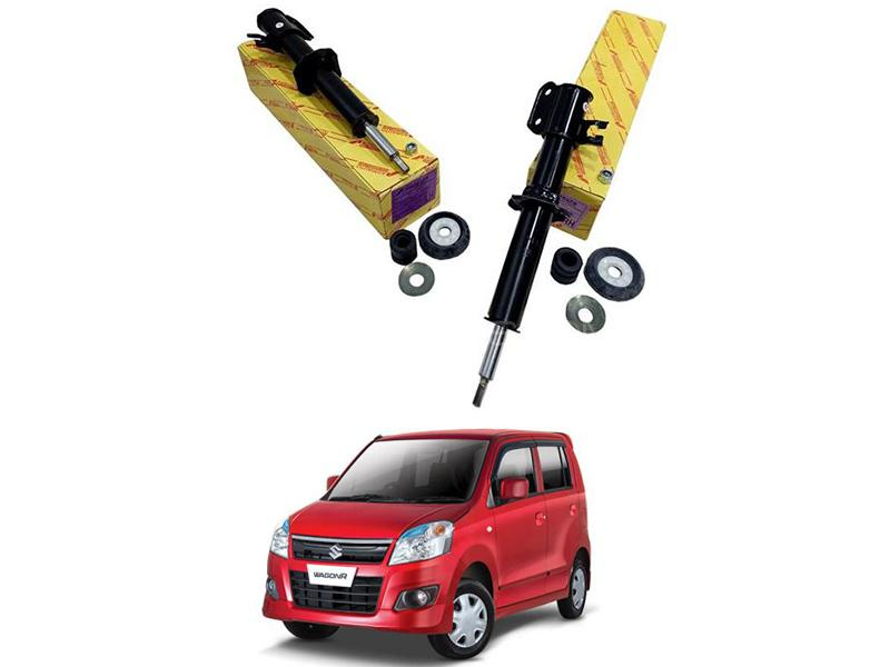 Agri Auto Shock Absorber Front For Suzuki Wagon R  Image-1