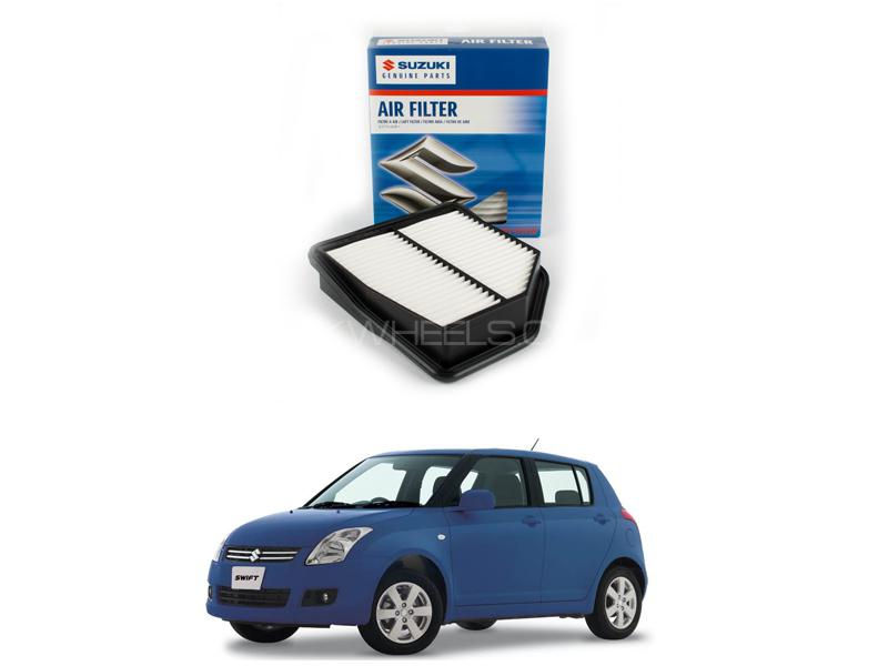QSP Cabin Filter for Volvo V40 2012 to 2016