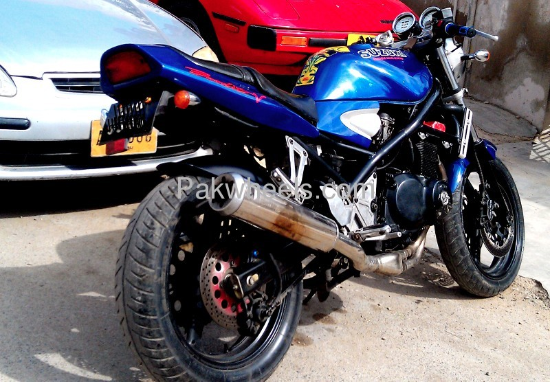 Used Suzuki Bandit For Sale