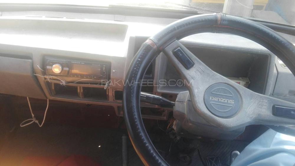 Suzuki Bolan VX 1994 Image-1
