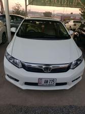 Used Honda Civic VTi Oriel Prosmatec 1.8 i-VTEC 2014