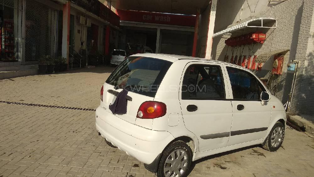 Chevrolet Joy 1.0 2008 Image-1