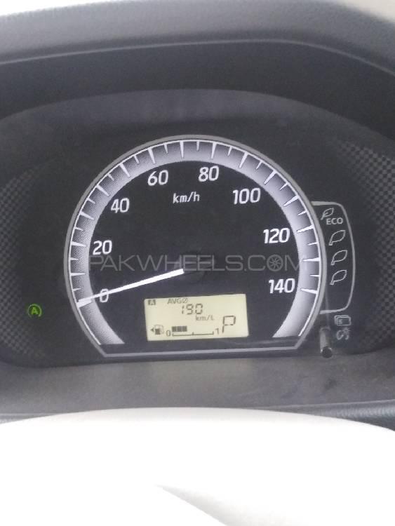 Mitsubishi Ek Wagon 2017 Image-1