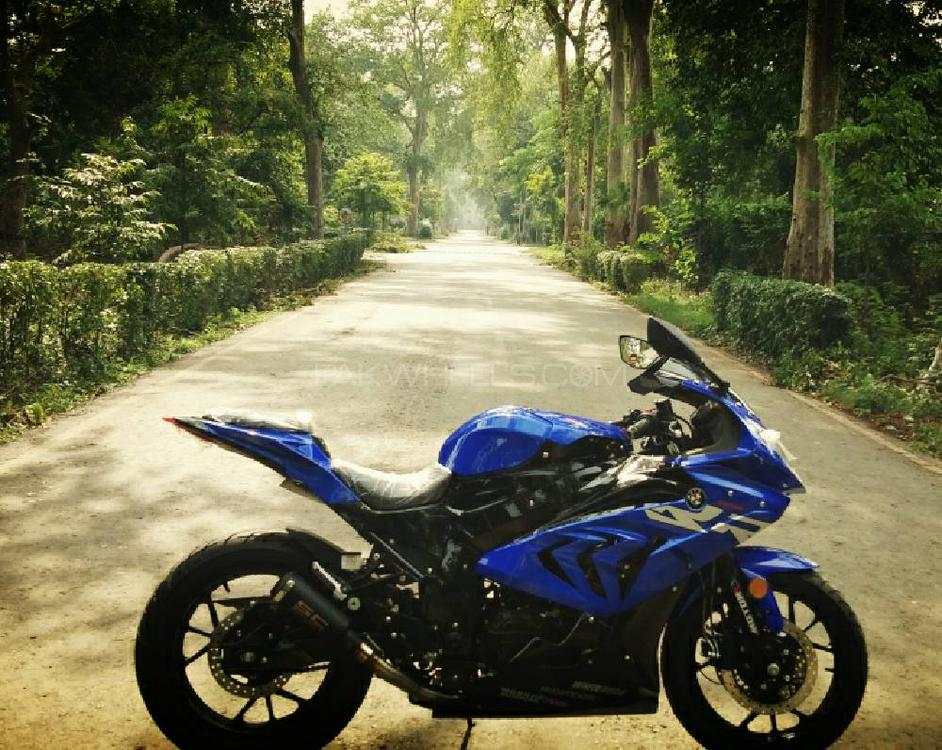 2019 BMW S1000RR Teaser Image Released: India Launch Soon