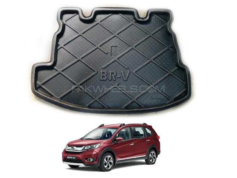 Honda Brv Trunk Mat 2017-2019 in Lahore