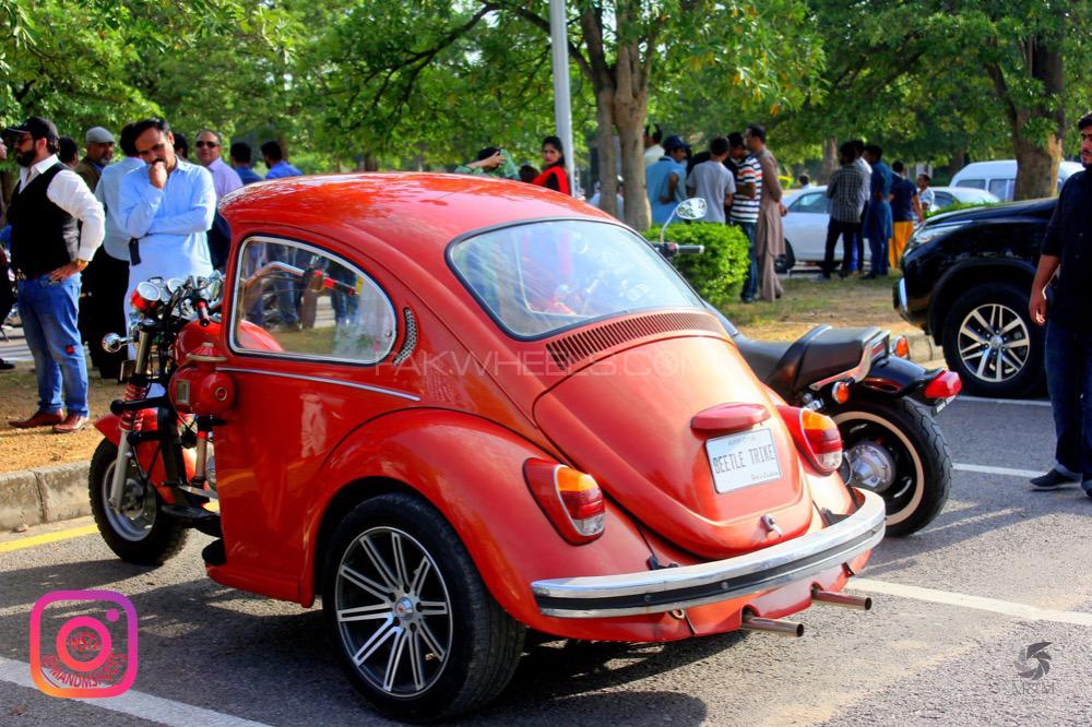 Volkswagen Beetle - 2018  Image-1