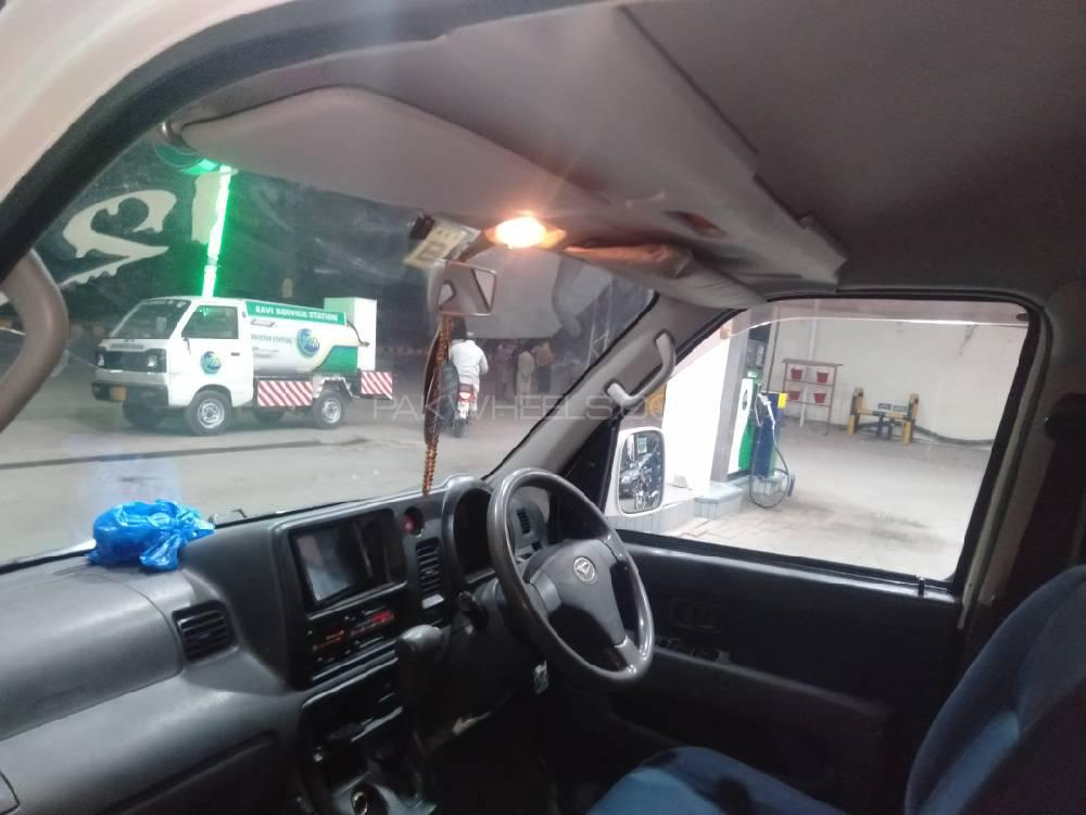Daihatsu Hijet Cruise Turbo 2015 Image-1