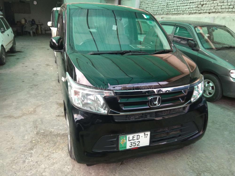 Honda N Wgn C 2013 Image-1