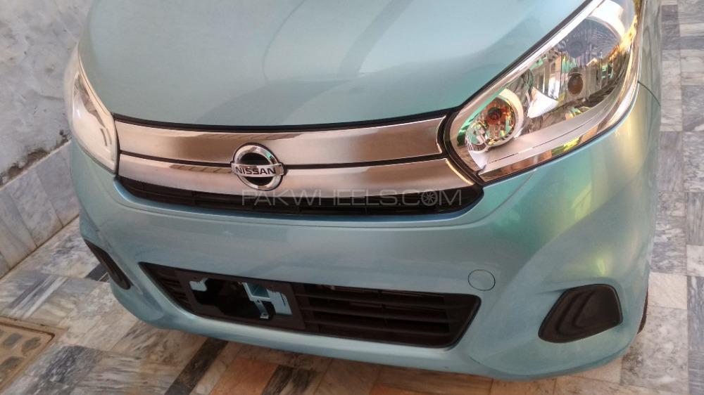 Nissan Dayz 2016 Image-1