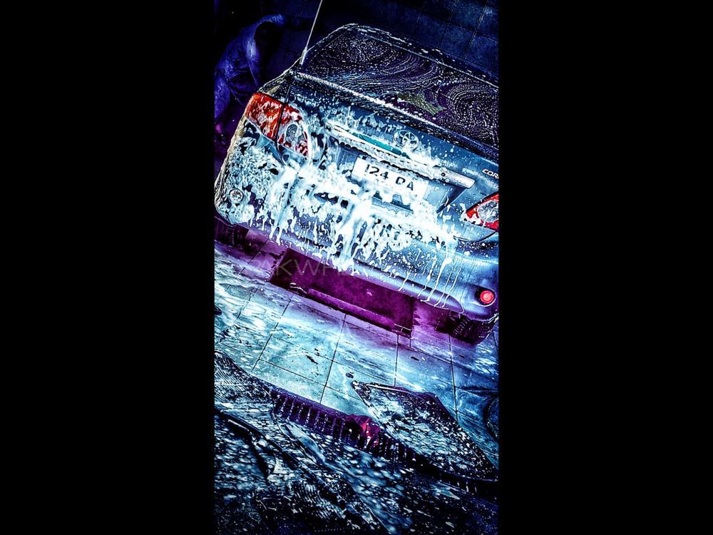 ٹویوٹا کرولا 2010 Image-1