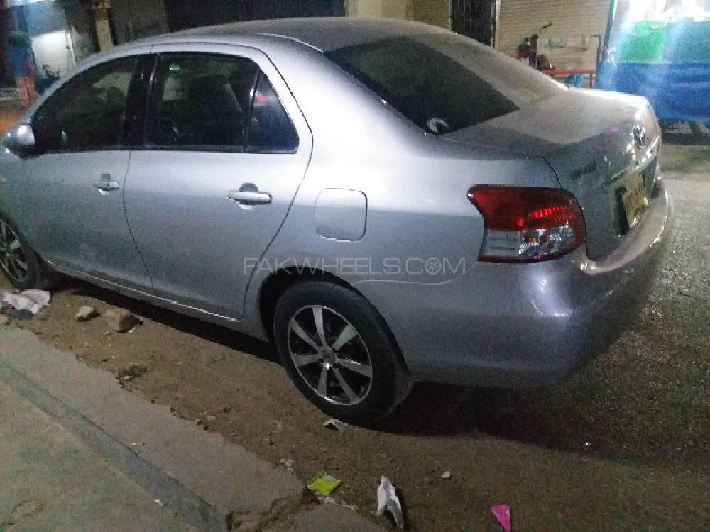 Toyota Belta X Business B Package 1.3 2006 Image-1
