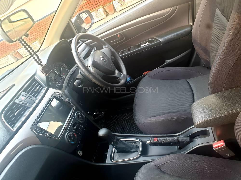 Suzuki Ciaz Automatic 2017 Image-1