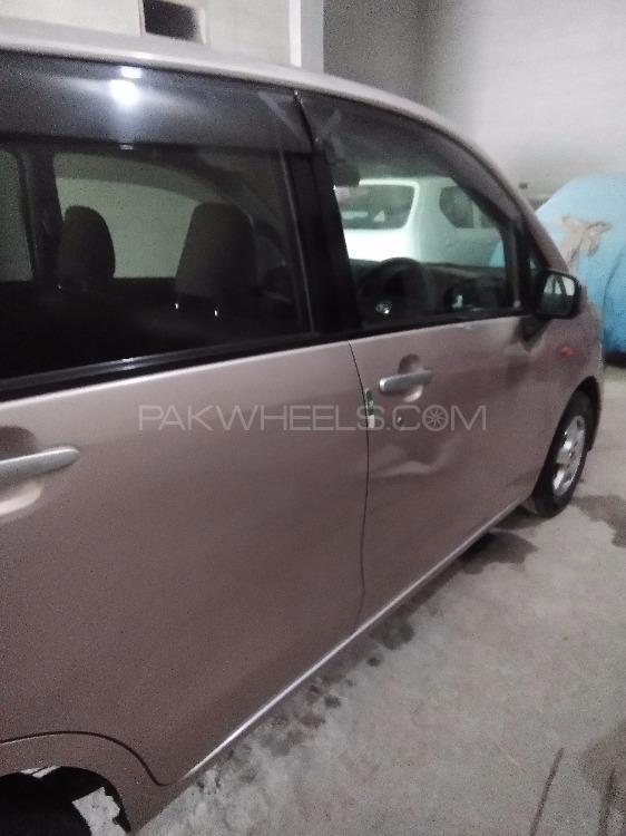 Daihatsu Move Custom RS SA 2013 Image-1