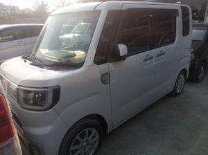 Used Daihatsu Wake 2015