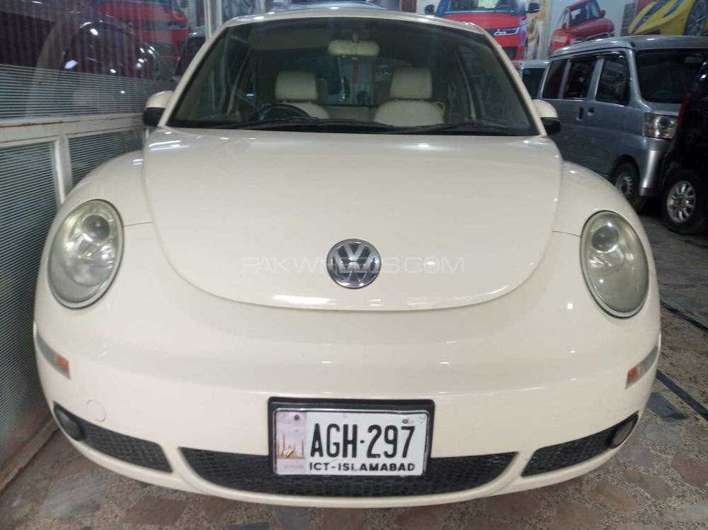 Volkswagen Up 2006 Image-1