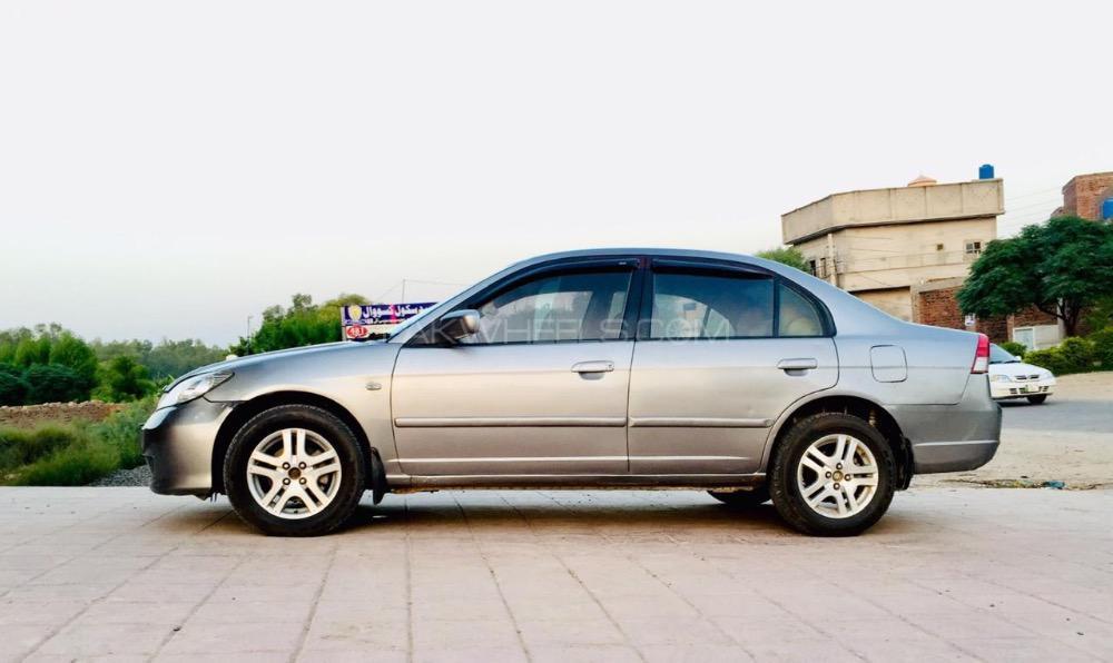 Honda Civic EXi 2004 Image-1