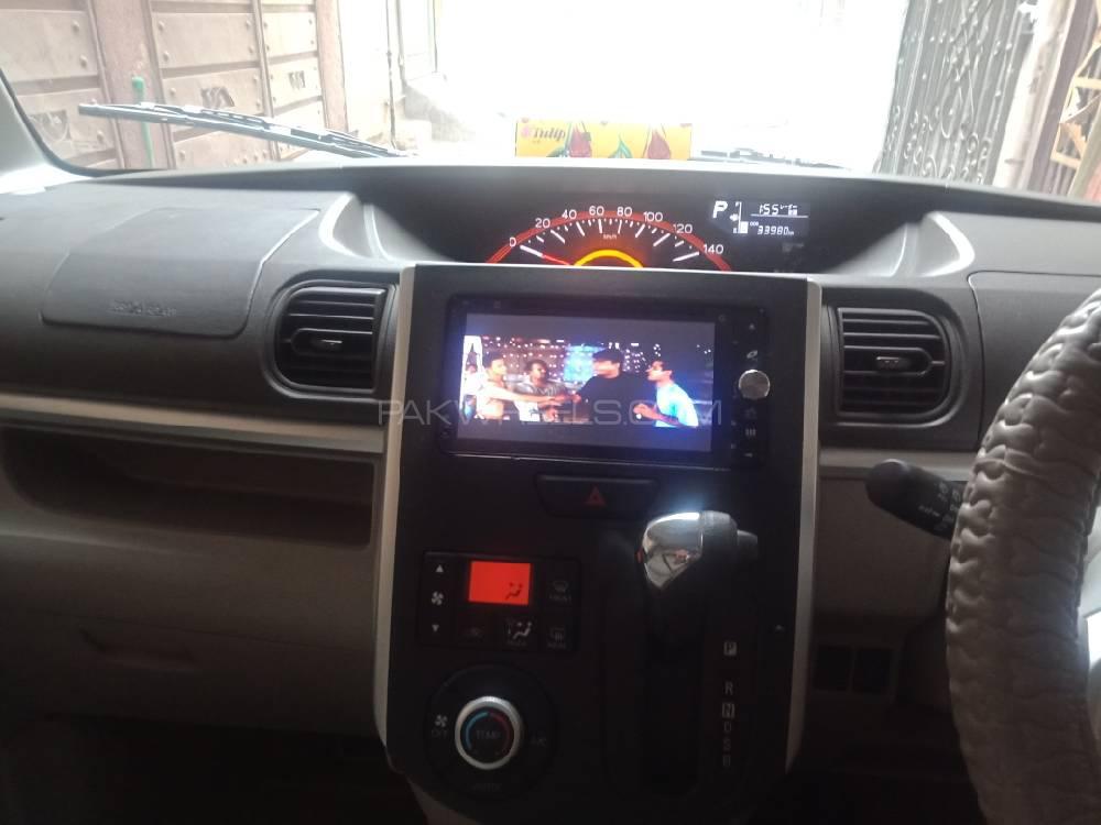 Daihatsu Tanto G SA 2014 Image-1